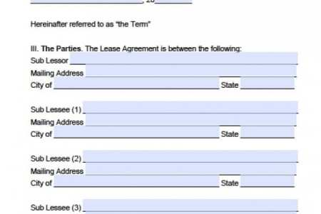 Best Free Fillable Forms Day Eviction Notice Form New Mexico