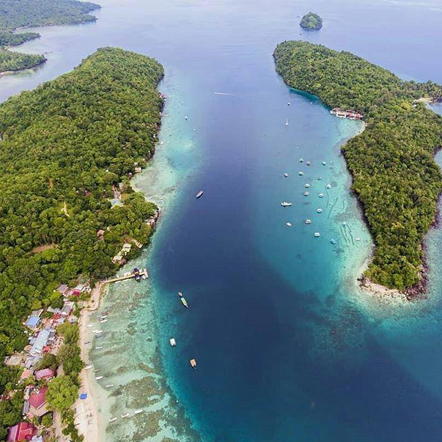 Pulau Sabang