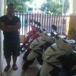Armada Baru (LAGI) Rental Motor Malang