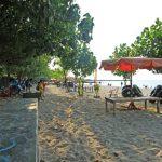 Pantai Delegan di Gresik