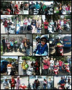 Rental Motor Malang - Sunday Motorent