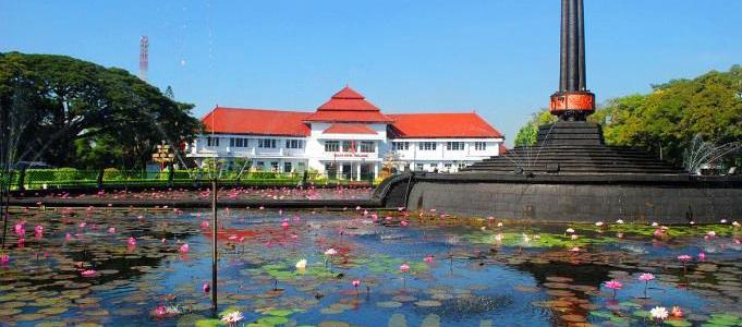 Universitas di Malang - Rental Motor Malang