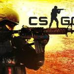 Counter Strike: Global Offensive (CSGO) - Rental PlayStation Malang