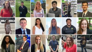 Rental Relocation Student Interns