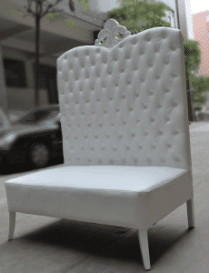 High Back Sweet Heart Sofa PRODUCT IMAGE LUXE EVENT RENTAL ATLANTA RENTALS 11