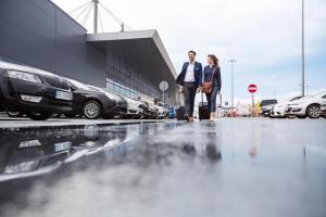 Inchirieri auto Cluj Aeroport