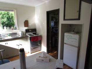 22 Bowen Street - Rent-A-Room - Kitchen 2