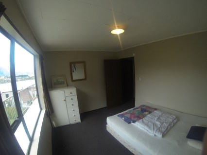 28 Earnslaw Terrace, Queenstown Hill Rent-A-Room Bedroom 1d