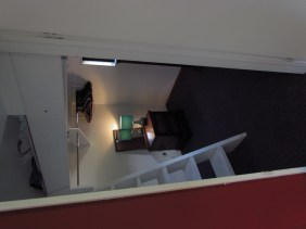 4a Weaver Street Queenstown Rent-A-Room Room 3A