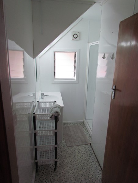 5 Dublin Street Bathroom 2 Rent A Room Queenstown