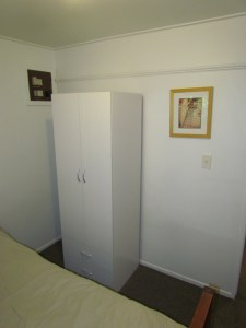 6a William Street (Down) Queenstown Rent A Room Room 3 c.