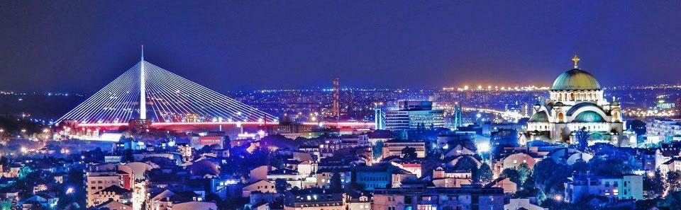 Beograd Panorama Blog Rentastan Apartmani Beograd