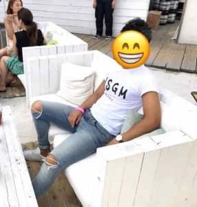 ファッションコンサルで童貞を捨てた大学生