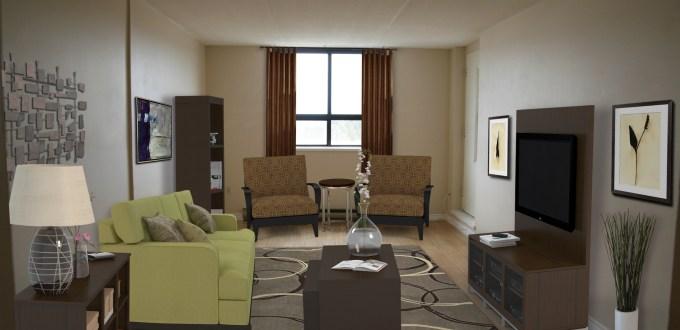 Elliot Lake apartments