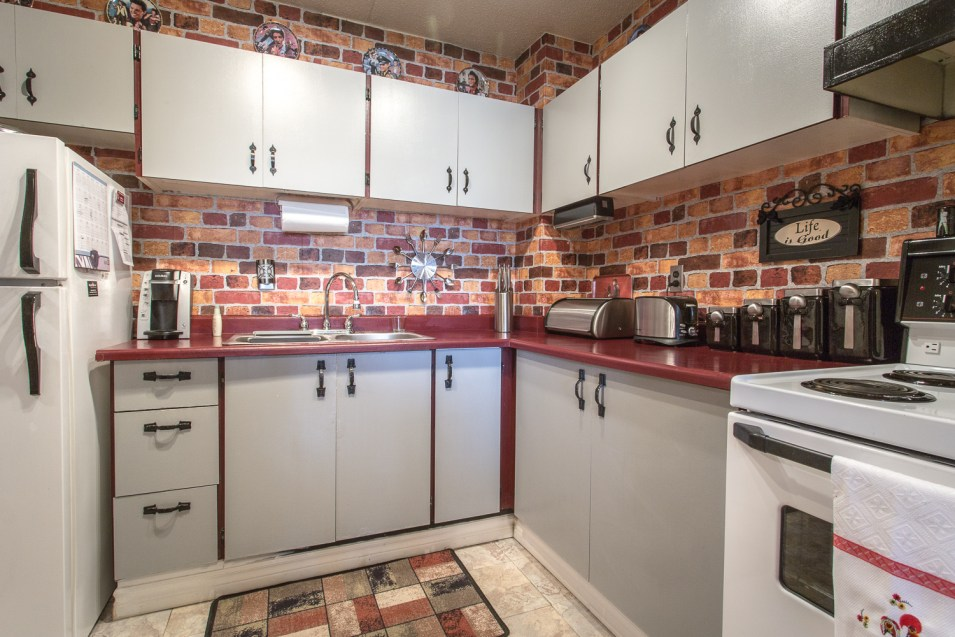 Elliot Lake apartment for rent