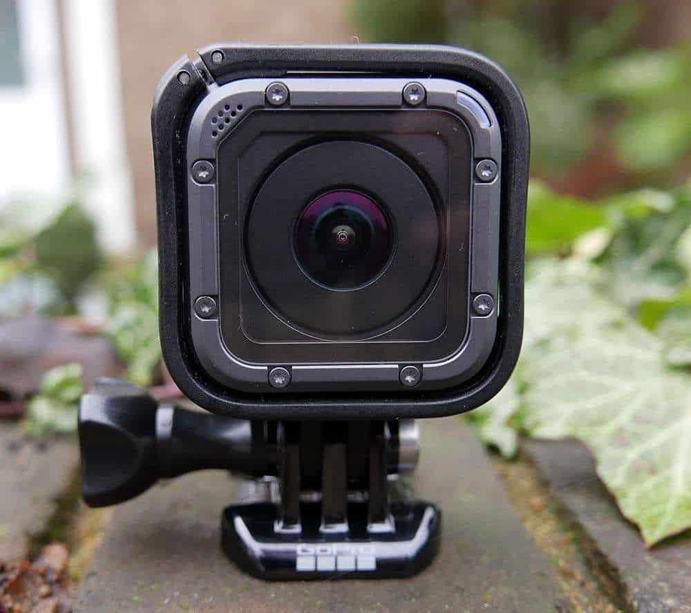 becf60948eb GoPro Hero4 Session videokaamera rent - Rent Extreme OÜ