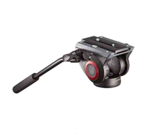 Manfrotto MVH500AH videopea rent