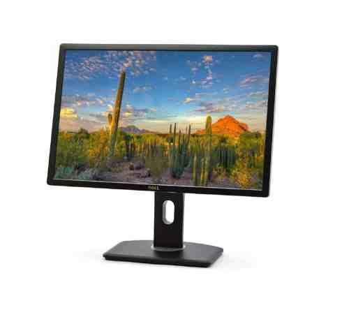 Dell 24″ monitori rent