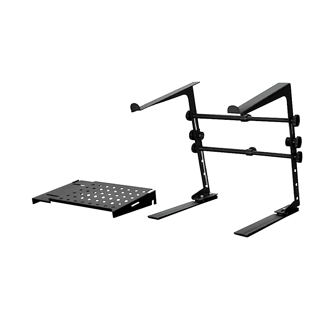 Laptop With Stand