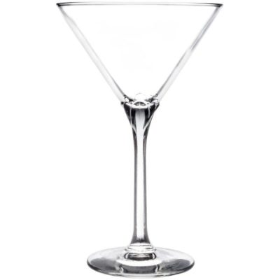 Martini glass rental NYC