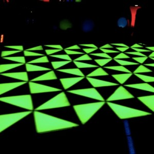 LED Dance floor for rentNYC