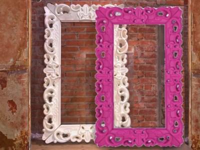 vintage frame rental