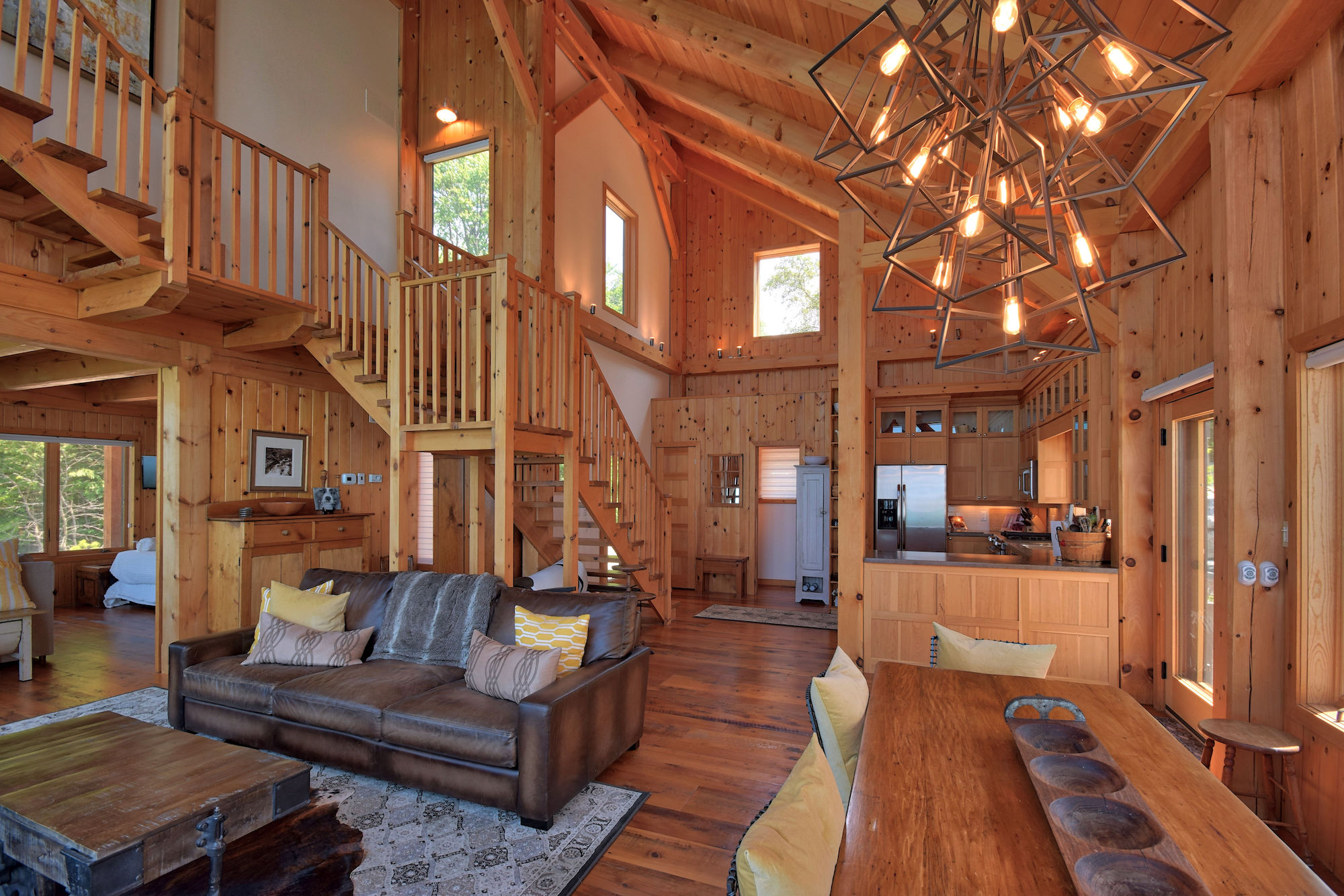 Lakefront Grand Bend Cottage at 33900 Gendron St , Bluewater
