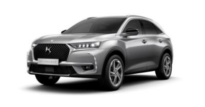 DS7 Crossback Renting