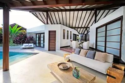 The Layar Villa 2B