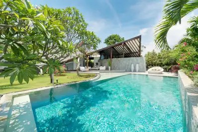 The Layar Villa 9