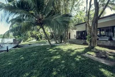 Taru Villas - River Cottage