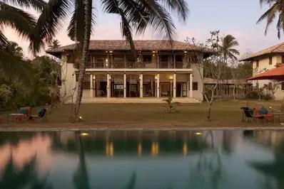 Villa Sulanga
