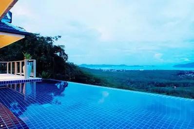 Andaman View (V02)