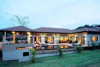 Crystal Villa (V04)