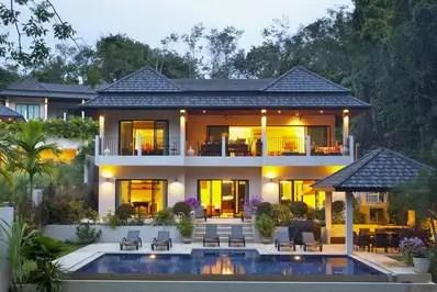 Sunstone Villa (V15)