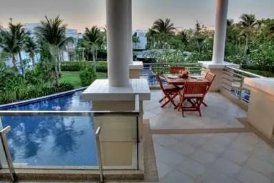 Blue Lagoon Resort Apartments