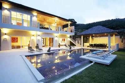 Jade villa (V08)