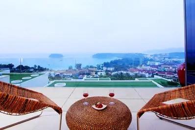 Kata Bay View Penthouse