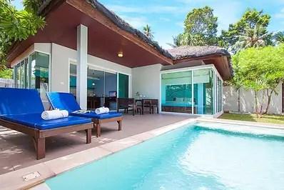Moonscape Villa 102