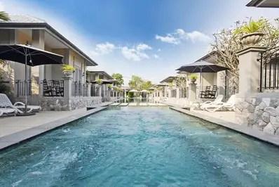 Sala Retreat Villa