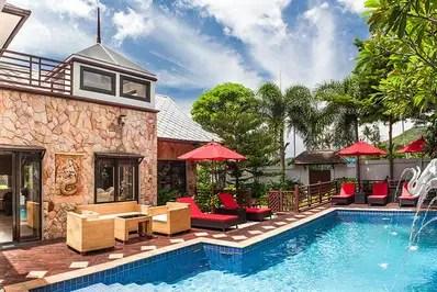 Samui Paradise Villa II