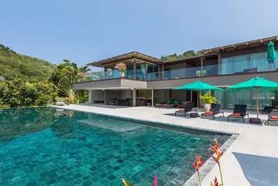 Villa Tropical Palace