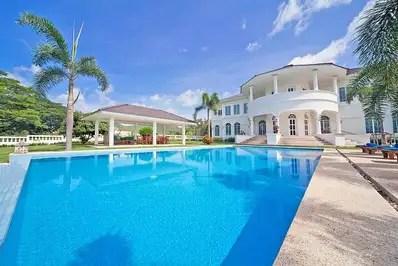 Hua Hin Manor Palm Hills