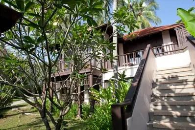 Pimalai Beach Villa 1B