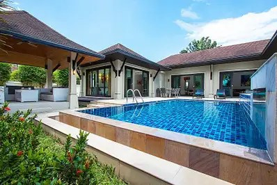 Villa Rachana