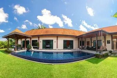 Villa Marama