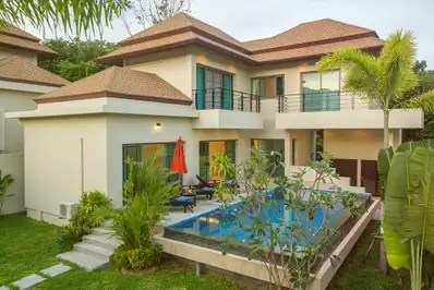 Villa Siau