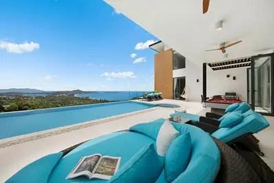 Sea Star Villa