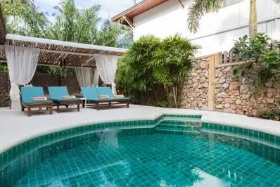 Villa Baan Fah Sai