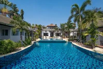 Phoenix Luxury Resort